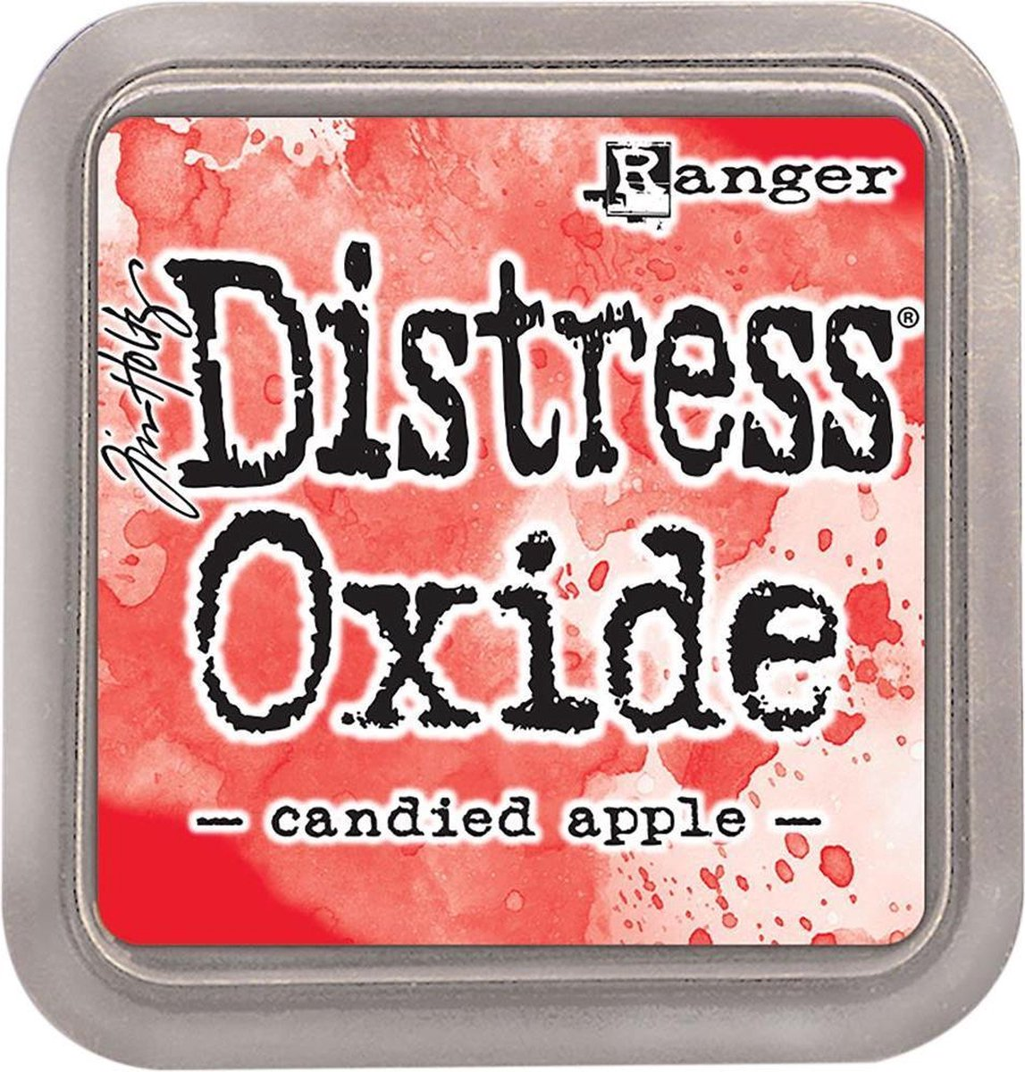 Distress Oxide - Candied Apple