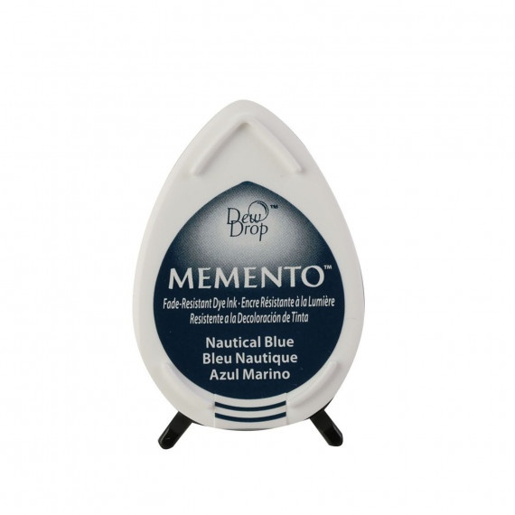 Memento - Nautical Blue