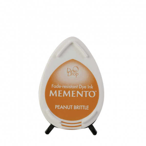 Memento - Peanut Brittle