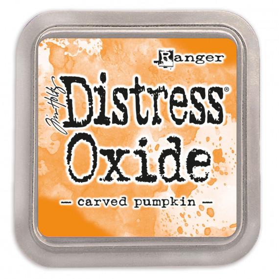 Distress Oxide - Carved Pumpkin