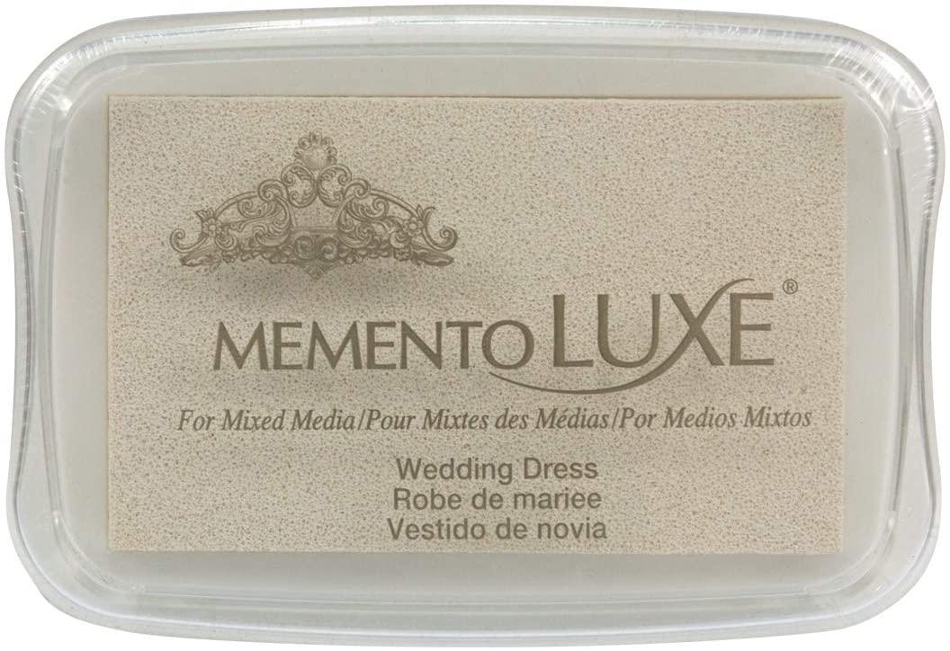 Memento Luxe - White
