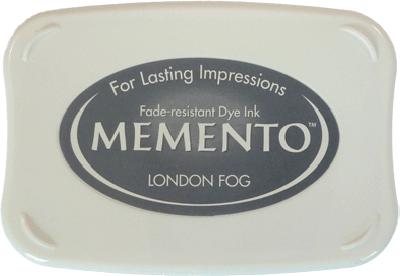 Memento - London Fog