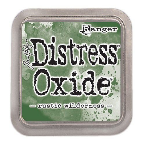 Distress Oxide - Rustic Wilderness