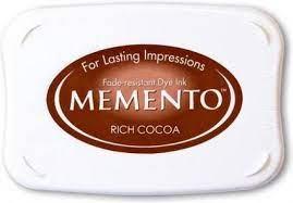 Memento - Rich Cocoa