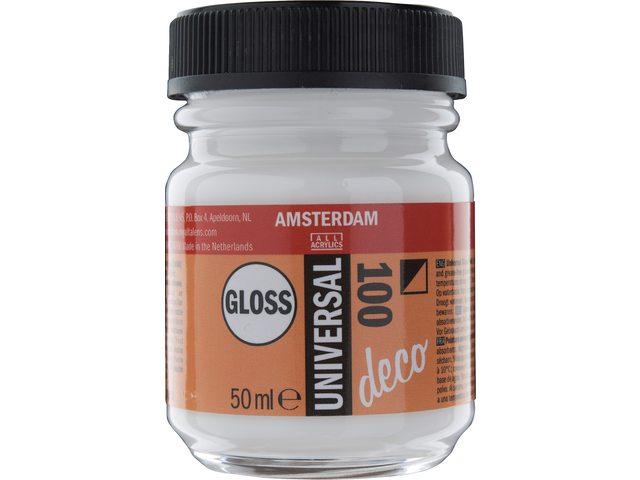 Amsterdam Universal Deco 100