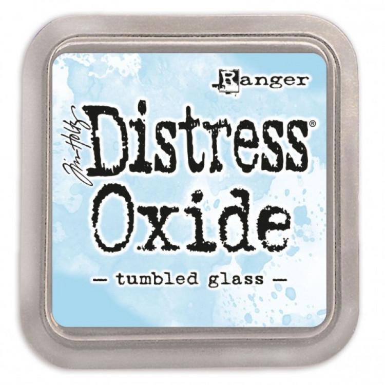Distress Oxide - Tumbled Glass