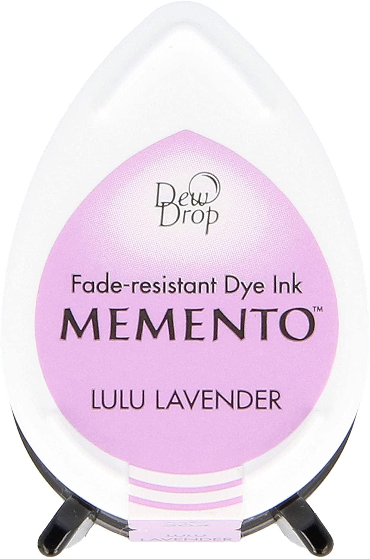 Memento - Lulu Lavender
