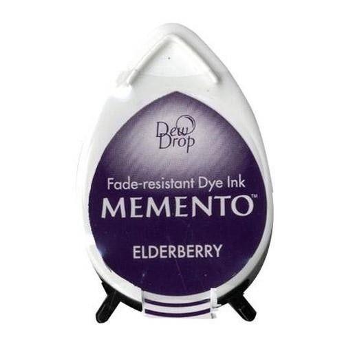 Memento - Elderberry