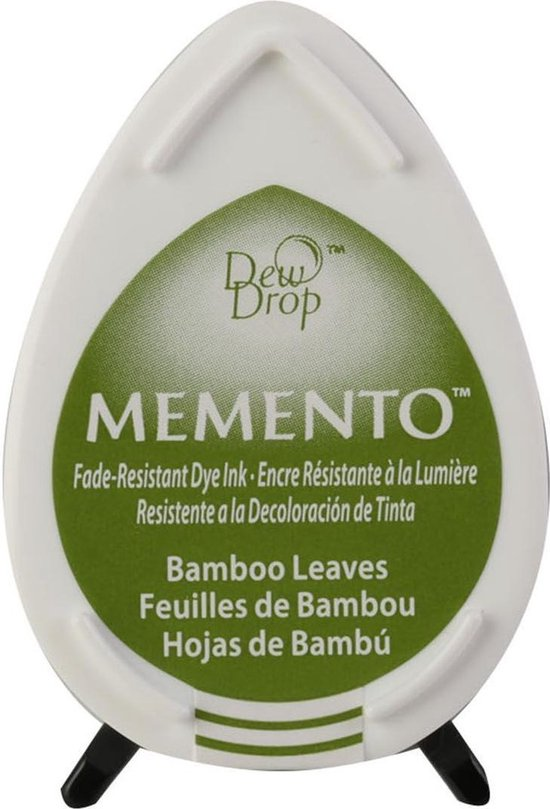 Memento - Bamboo Leaves