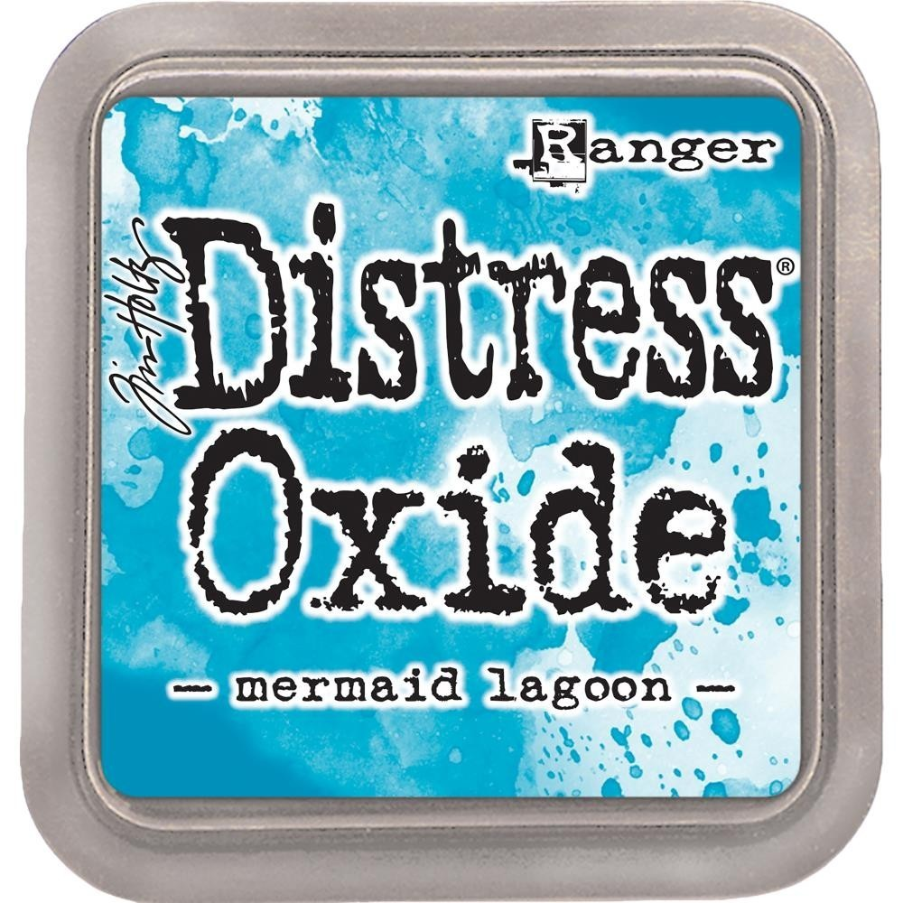 Distress Oxide - Mermaid Lagoon