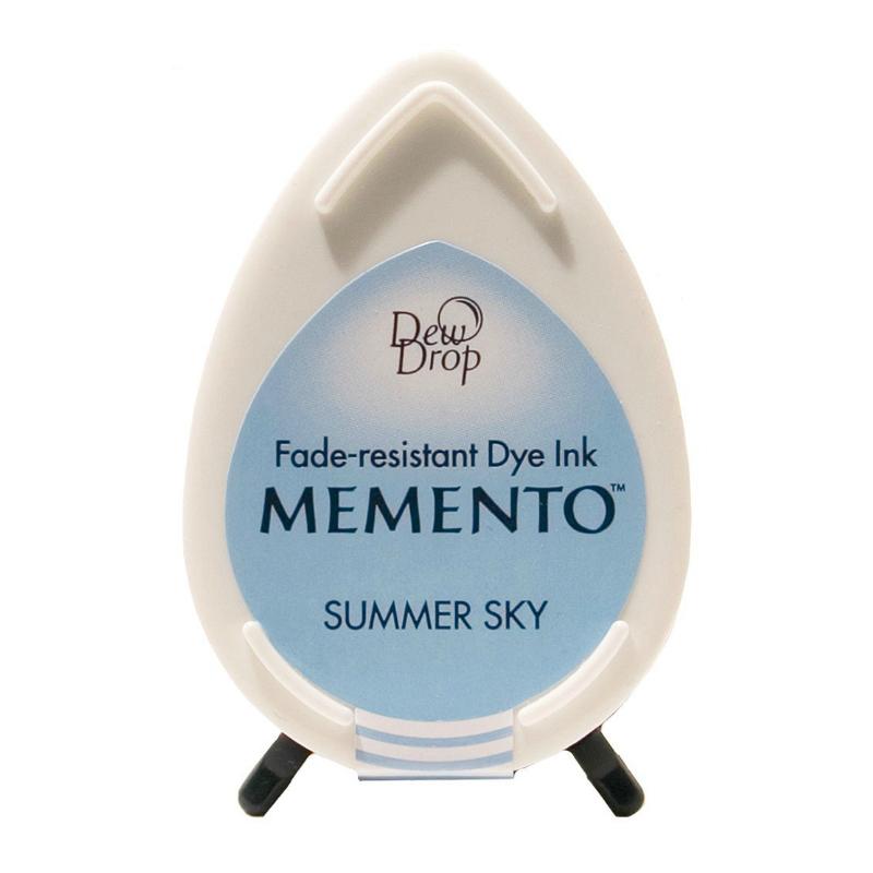 Memento - Summer Sky