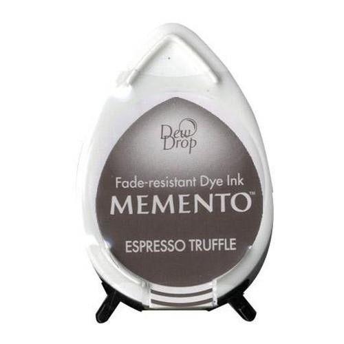 Memento - Espresso Truffle